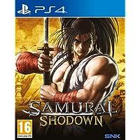 Samurai Shodown PS4-game