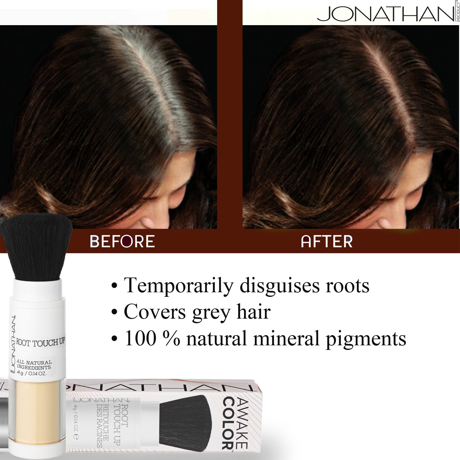 Jonathan Product Root Touch-Up-Blonde