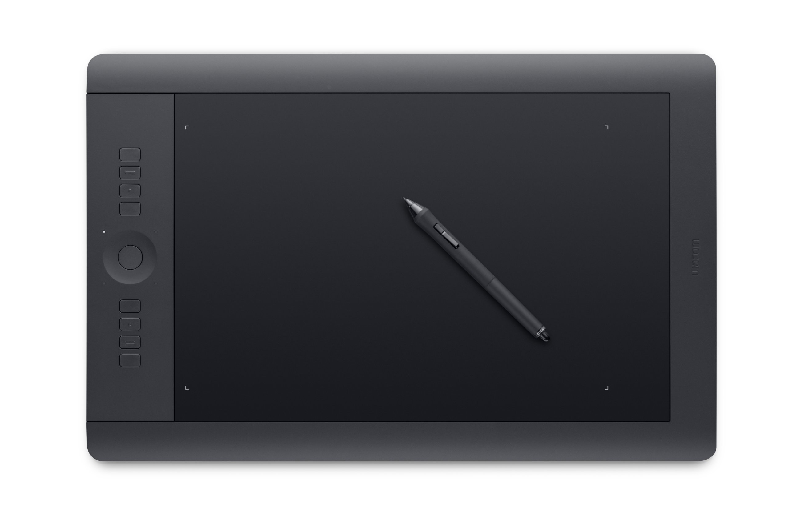 Wacom Intuos Pro Pen and Touch Large Tablet (PTH851) OLD MODEL (Certified Refurbished)