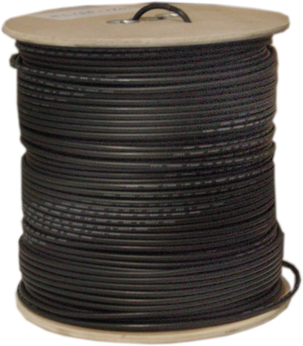 20 Feet RG58 Single Copper Braid Shielded RF Coaxial Cable