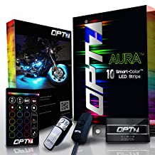 Opt7 Universal Fit-Cruiser