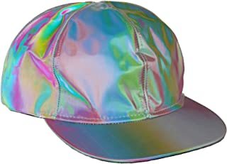 Fun Costumes Officially Licensed 2015 Marty McFly Adjustable Velcro Hat Standard