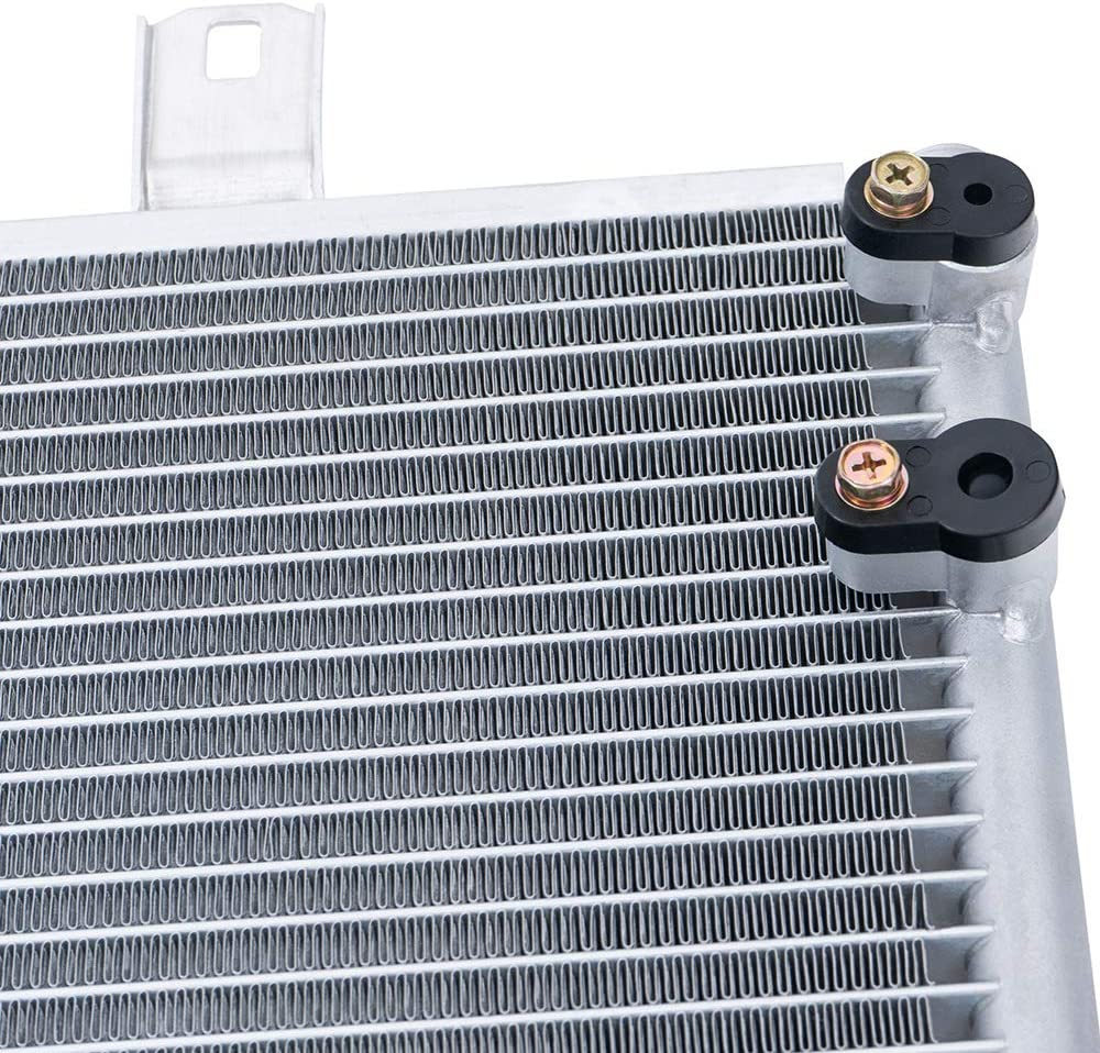 CHEDA New A//C Condenser Compatible for Toyota Camry Avalon Venza 2005-2015// Lexus ES350 2007-2012 3396