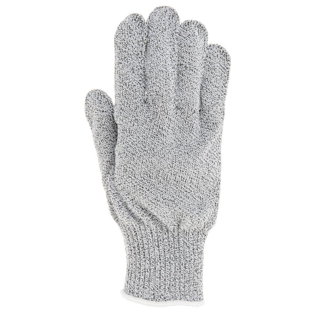 HUBERT Cut Resistant Work Glove Pro Max Grey - Large