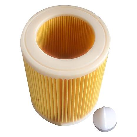 WD 2.200 WD 2250 WD 2.500 WD2500 1 bis 2 Filter geeignet für Kärcher WD 2200