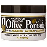 Hollywood Beauty Olive Pomade Conditioner 298 g/10.5 oz