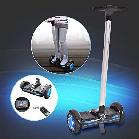 Patinete Eléctrico Hover Smart Balance Roller - Patinete ...