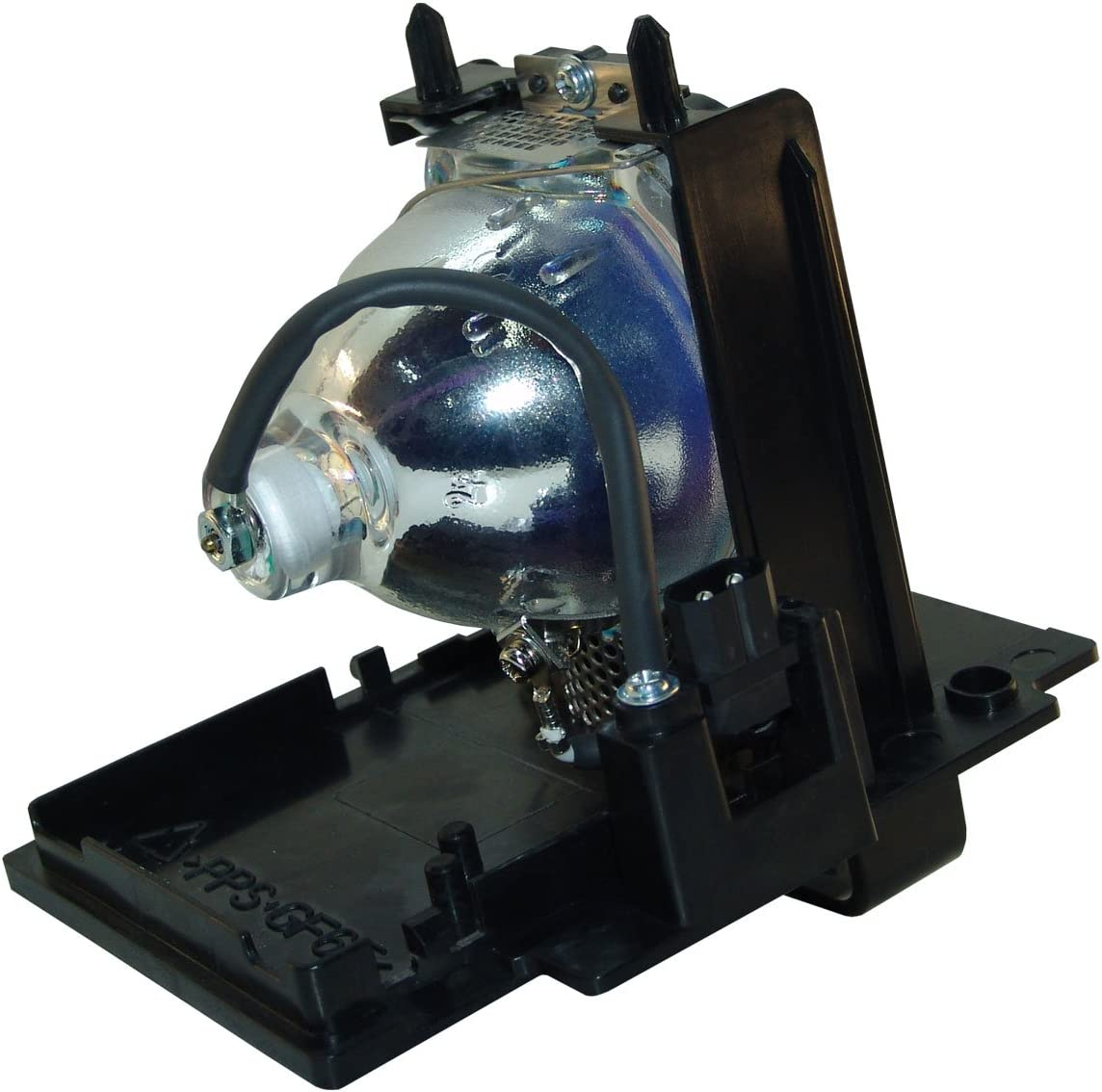 SpArc Bronze for Mitsubishi WD-65736 TV Lamp with Enclosure
