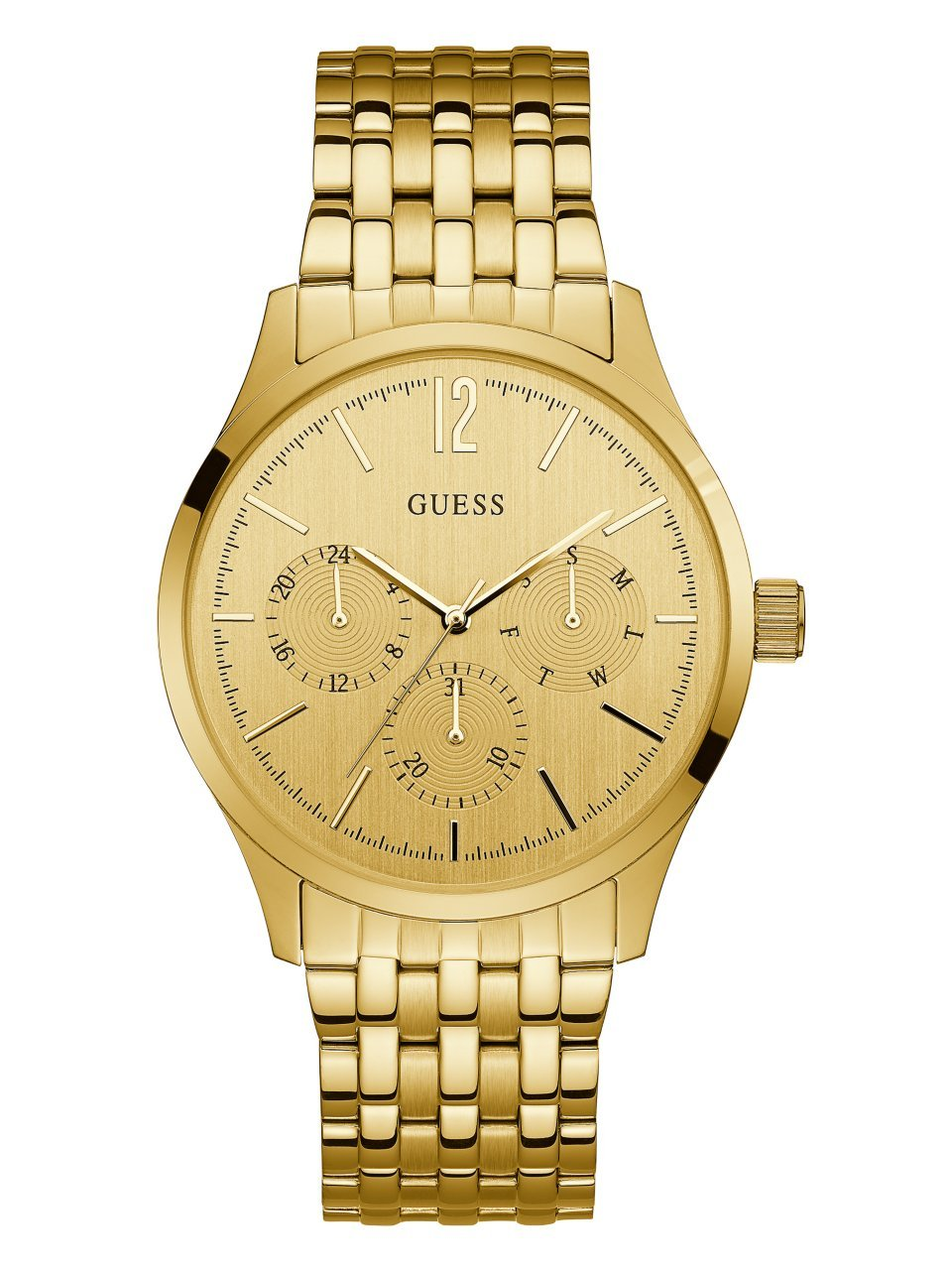Reloj Guess Watches Hombre W0995g2