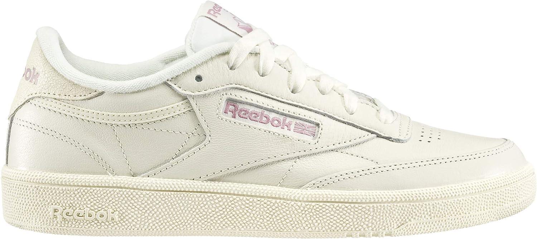 Reebok Classics Baskets Club C 85 Craie Femme
