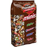 MARS Chocolate Minis Size Candy Bars Variety Mix, 4 Pound