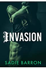 Invasion Kindle Edition