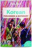 Lonely Planet Korean Phrasebook & Dictionary (Lonely Planet Phrasebooks)