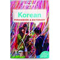 Lonely Planet Korean Phrasebook & Dictionary 6th Ed.: 6th Edition