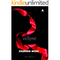Eclipse (Twilight - edizione italiana)