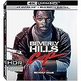 Beverly Hills Cop [4K UHD] [Blu-ray]