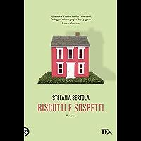 Biscotti e sospetti (Italian Edition)
