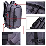 Backpack for Men and Women Fit 17 Inches All 15.6