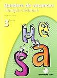 Quadern de vacances. Llengua catalana 3r ESO