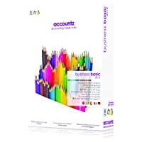 Business Accountz Basic 2012 (PC/Mac/Linux)