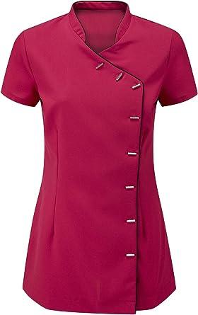 Mirabella Health and Beauty Clothing Womens Jola Wear Spa Massage Tunic Uniform