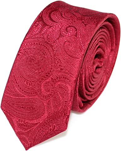 Paisley Youth Tie
