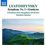Sinfonie 1/Grazhyna