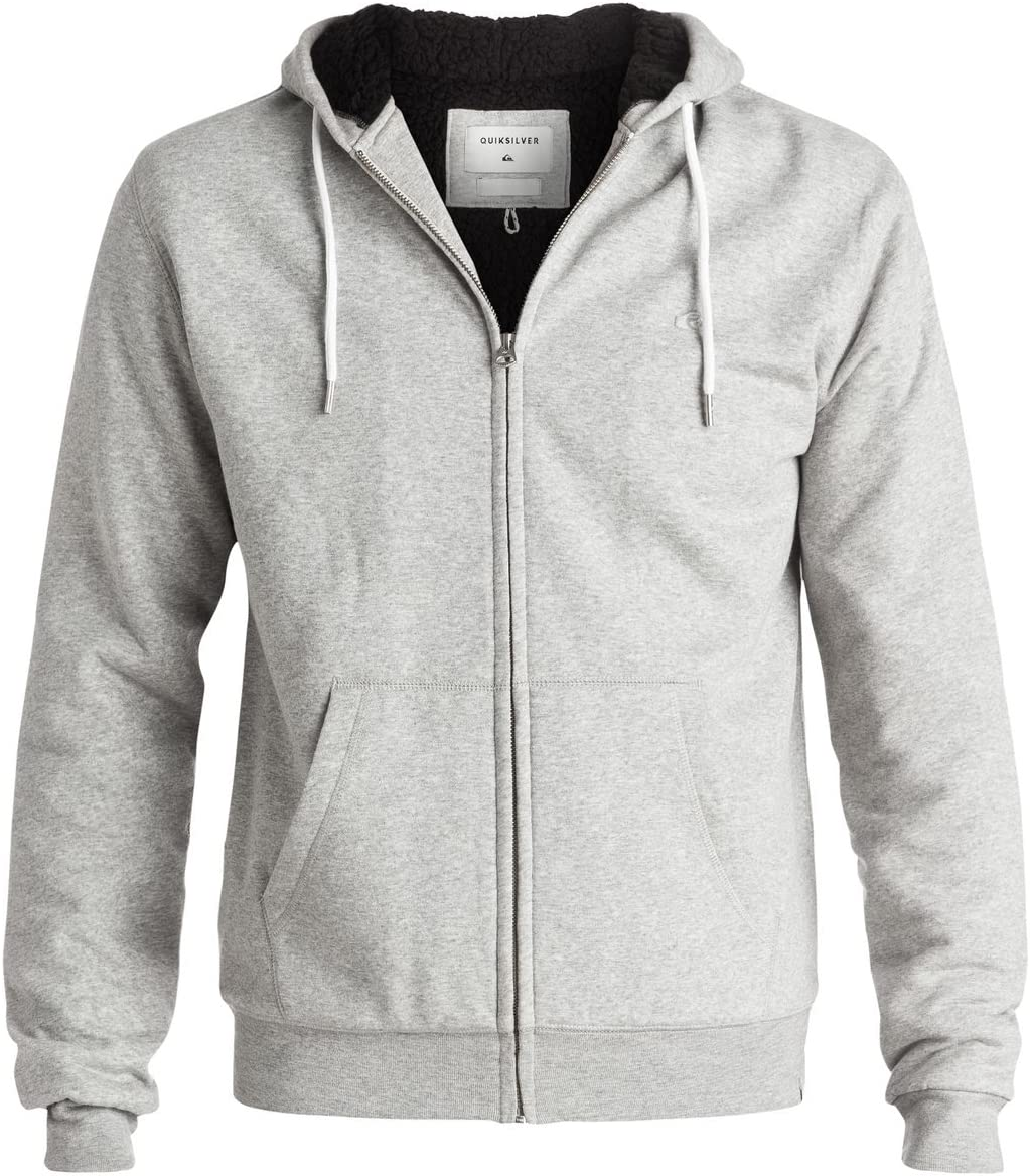 Quiksilver Epic Outback Sweat shirt Homme