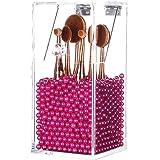 Makeup Brush Holder Organizer Cosmetics Make Up Brush Storage Box Case …