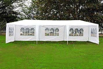 Festzelt Pavillon Design : Amazon festzelt partyzelt m gartenzelt pavillon bierzelt