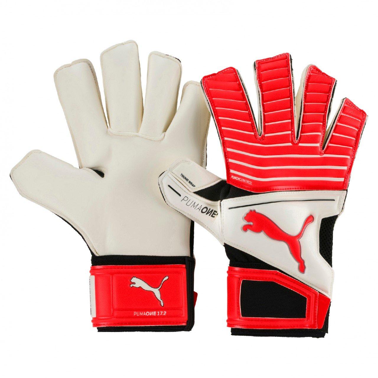 Puma 41329 01, Handschuhe Unisex Erwachsene