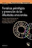 Programa FORTIUS: Fortaleza psicológica y prevención de las dificultades emocionales (Ojos Solares - Programas)
