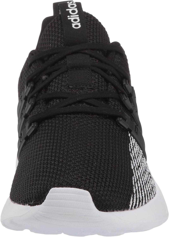 adidas Mens Questar Flow Black/Black/White