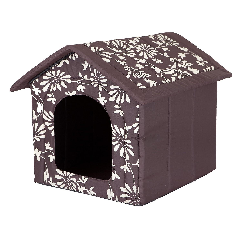 N hobbydog budbwk1 R3 letto Cuccia per cane o gatto, cane domestico sonno Piazza Cesta per cani cane da compagnia Cuccia