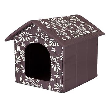 hobbydog budbwk1 para perros Gato Cueva cama para perros Perros Casa Dormir Espacio para perros perro casa Caseta de S XL: Amazon.es: Productos para ...