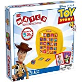 Toy Story 4 Match Top Trumps