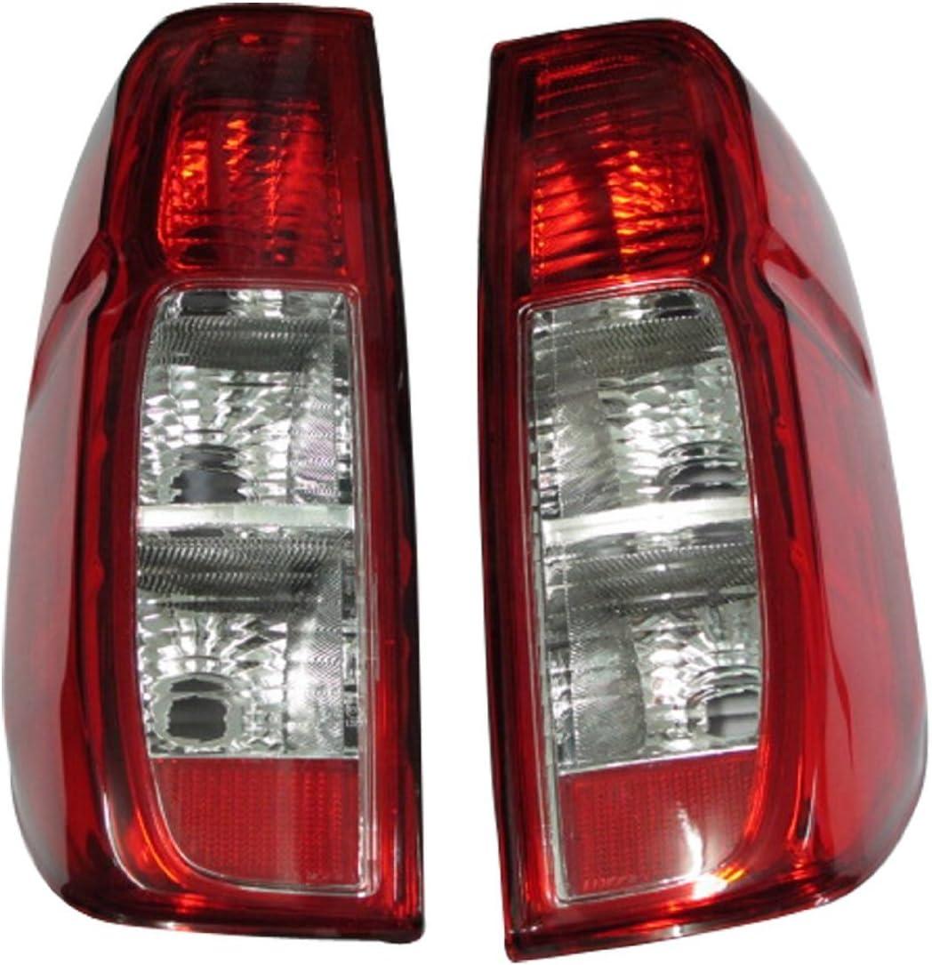 PAIR OF FORD TRANSIT CUSTOM REAR LIGHT LENS BULB HOLDERS RIGHT LEFT 2012 ON LAMP