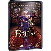 LAS BRUJAS - DVD (dvd)