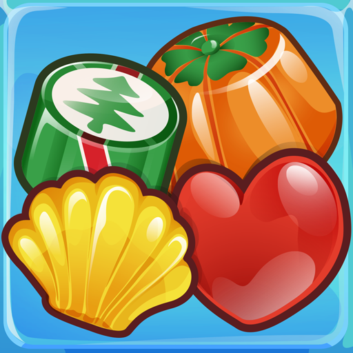 Candy Case Seasons (Ad Free) -
