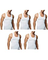 Rupa Jon Sleeveless Original-Pack of 5
