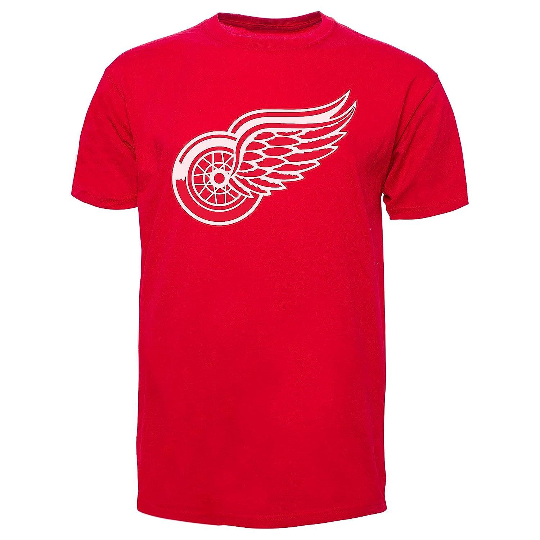 '47 Brand Detroit Red Wings NHL Fan T-Shirt '47