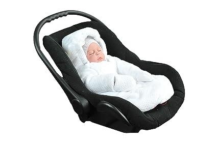 MoMika Footmuff | Saco de bebé | Saco de bebé Snuggle Saco Manta de bebé |