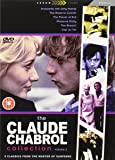 Claude Chabrol Collection - Vol. 2 [6 DVDs] [UK Import]