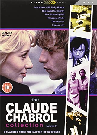 claude chabrol l enfer