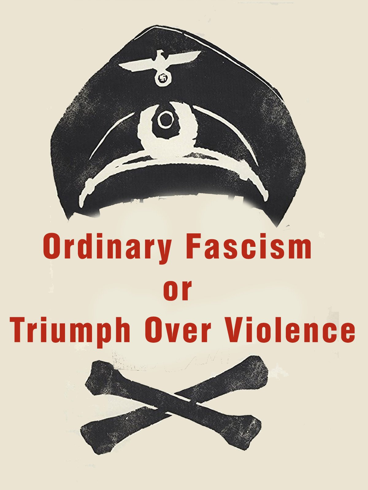 Amazon.com: Ordinary Fascism or Triumph Over Violence: Mikhail Romm ...