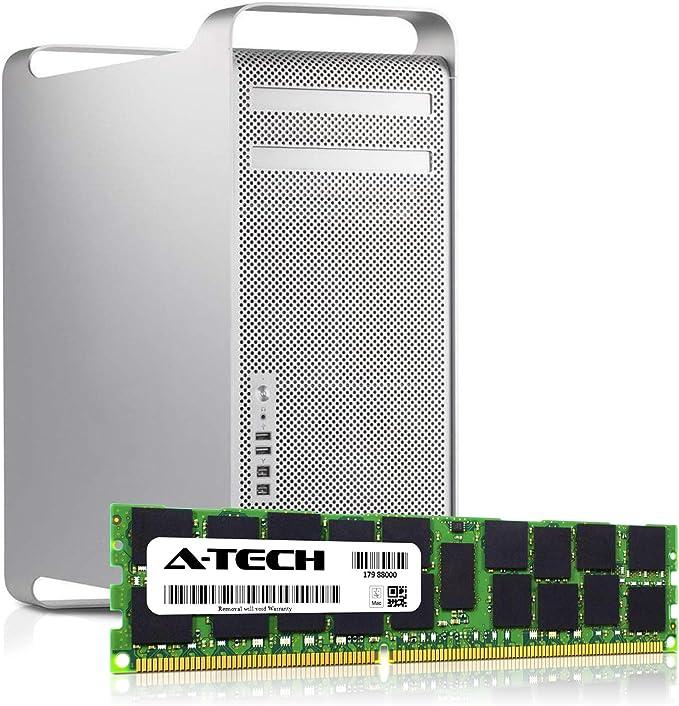Apple32GB 4X 8GB Mac Pro Mid 2012 A1289 MD770LL//A MD772LL//A MacPro5,1 Memory Ram
