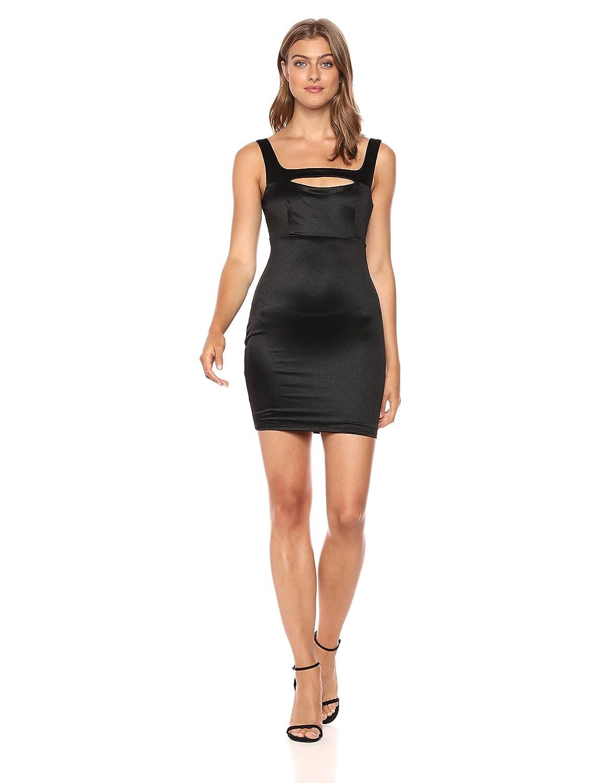 GUESS Womens Sleeveless Jamaica Dress