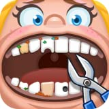 dentist games - Little Dentist - kids games