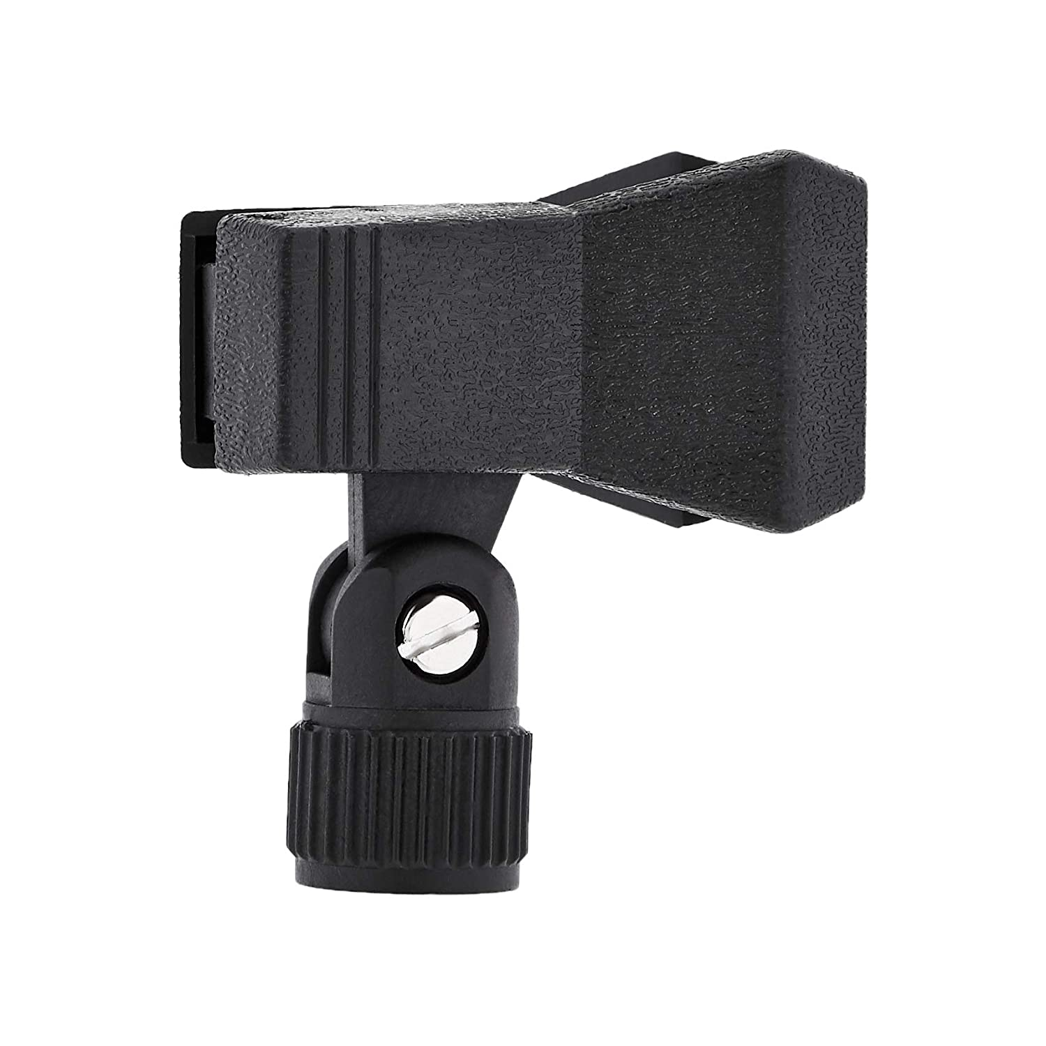Clothespin Style Basics Microphone Clip 3-Pack