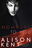 Nowhere to Hide (Smithson Group Book 2)